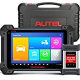 Autel MK908P Automotive Diagnostic Scan Tool J2534 Online Programming & Coding Same as Maxisys Elite MS908P, 30+ Special Function / Full-System Diagnosis / Active Test