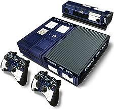 dr who xbox controller