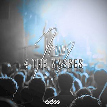 4 The Masses - Single