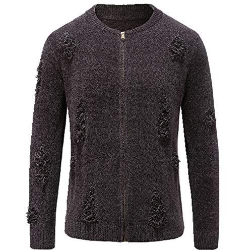 U/A Spring's - Suéter para hombre