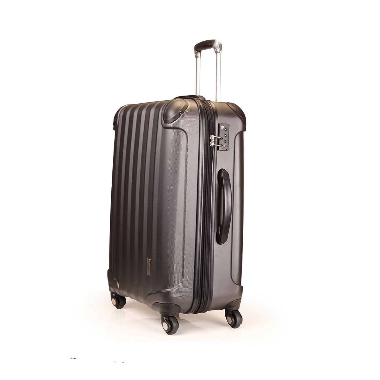 戦い欠乏規制スーツケース TSAロック 超軽量 KT063F