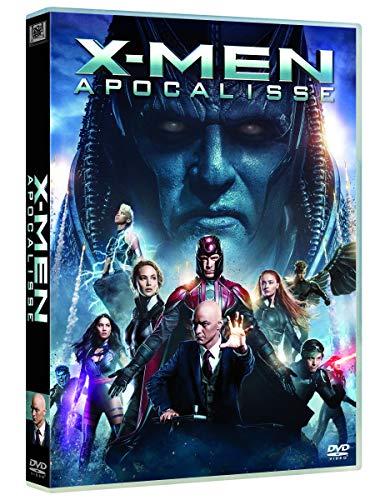 X-Men - Apocalisse [DVD]