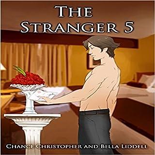 The Stranger 5 cover art