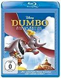 Bluray Klassiker Charts Platz 27: Dumbo - Zum 70. Jubiläum [Blu-ray] [Special Edition]