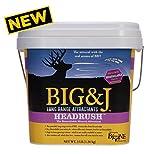 Big & J Long Range Attractants Headrush...