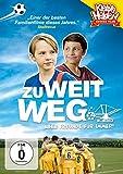 Zu weit weg (Film): nun als DVD, Stream oder Blu-Ray erhältlich