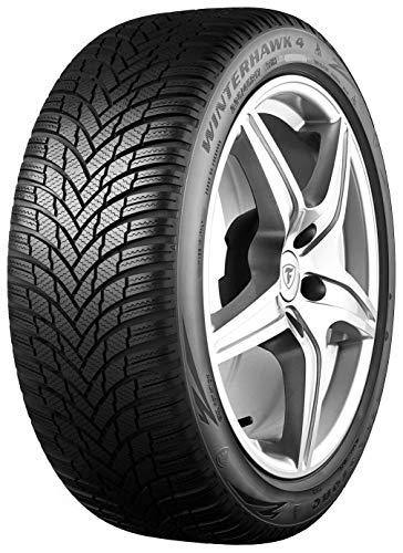 Firestone WINTERHAWK 4-215/45 R17 91V XL - E/B/71 - Neumático de invierno (Turismo y SUV)