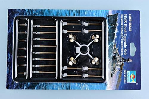 Trumpeter 06601 Modellbausatz HMS Hood Aufrüst-Set