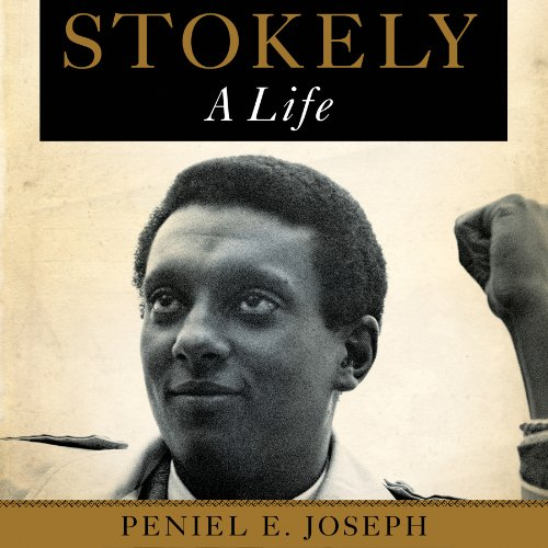Stokely: A Life audiobook cover art