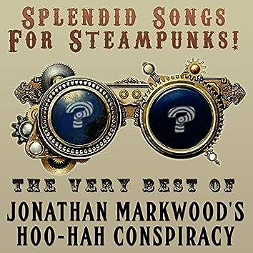Splendid Songs for Steampunks