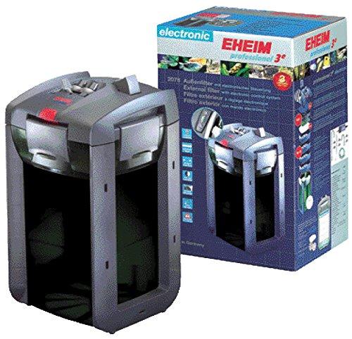 Preisvergleich Produktbild Eheim 2076010 Elektronischer Außenfilter professionel 3e 450 ohne Filtermasse