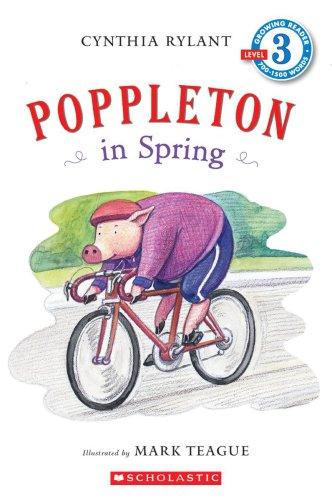 Poppleton in Spring (Growing Reader Level 3)の詳細を見る
