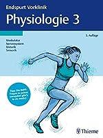 Endspurt Vorklinik: Physiologie 3: Die Skripten fuers Physikum