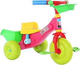 KALKOAOLY Kids Tricycles,Toddler Tricycle Suitable for Children 1-3 Years Old Indoor Outdoor,Baby Balance Bike Walker with...