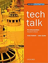 Tech Talk Pre-Intermediate. Student's Book: Student's Book Pre-intermediate lev