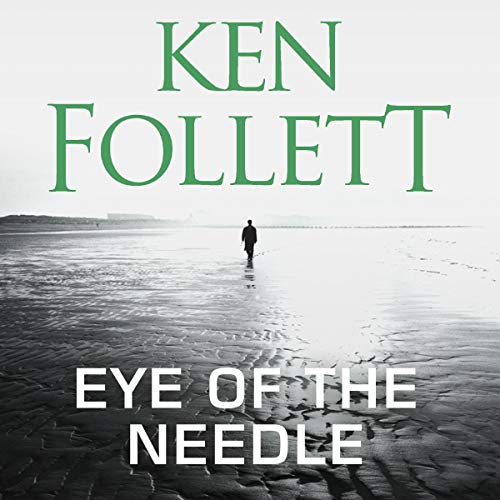 Eye of the Needle cover art