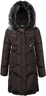 Sponsored Ad - Zhitunemi Womens Winter Coats for Women Winter Coat Parka Winter Jackets for Women Coats Womens Coats
