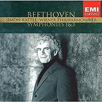 Beethoven: Symphony Nos 1 & 3