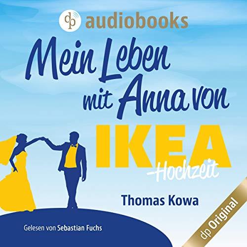 Mein Leben mit Anna von IKEA - Hochzeit Titelbild