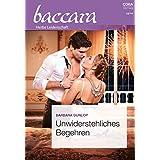 Unwiderstehliches Begehren (Baccara 2133) (German Edition)