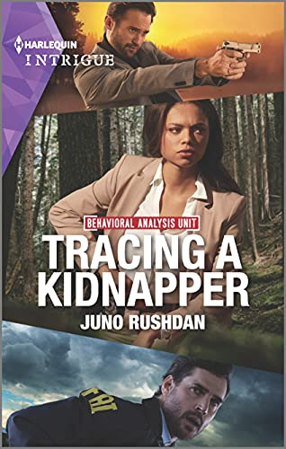 Tracing a Kidnapper (Behavioral Analysis Unit, 3)