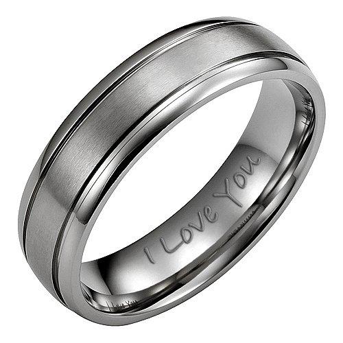 Herren-Ring mit