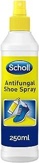 Scholl Antifungal Shoe Spray Disinfectant, 250ml