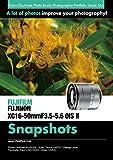 Foton Electric Photo Books Photographer Portfolio Series 166 FUJIFILM FUJINON XC16-50mmF3.5-5.6 OIS II Snapshots: using FUJIFILM X-A3 (English Edition)