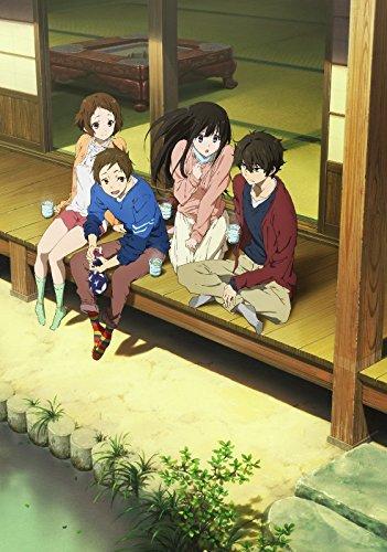 「氷菓」BD-BOX [Blu-ray]