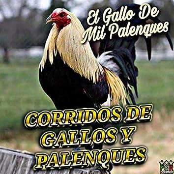 El Gallo De Mil Palenques