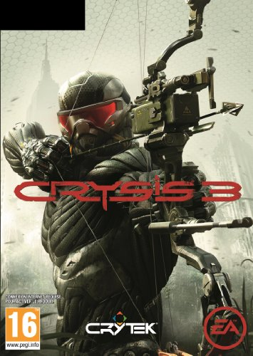 Crysis 3 [Code Jeu PC - Origin]