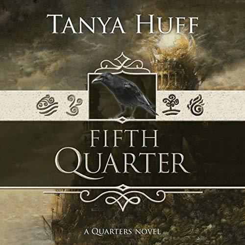 Fifth Quarter cover art