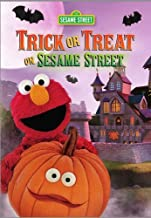 Sesame Street: Trick or Treat on Sesame