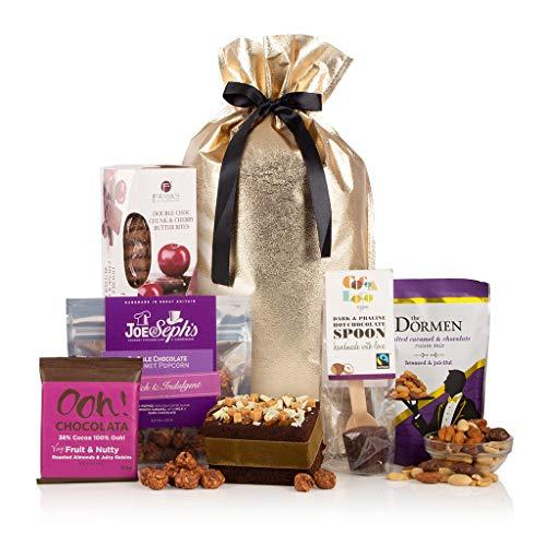 The Love Chocolate Gift Hamper