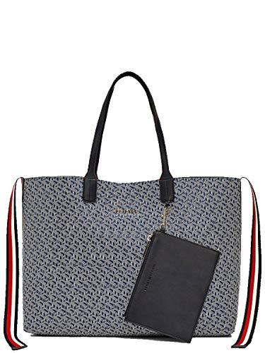 Tommy Hilfiger Iconic Shopper Tasche 43 cm