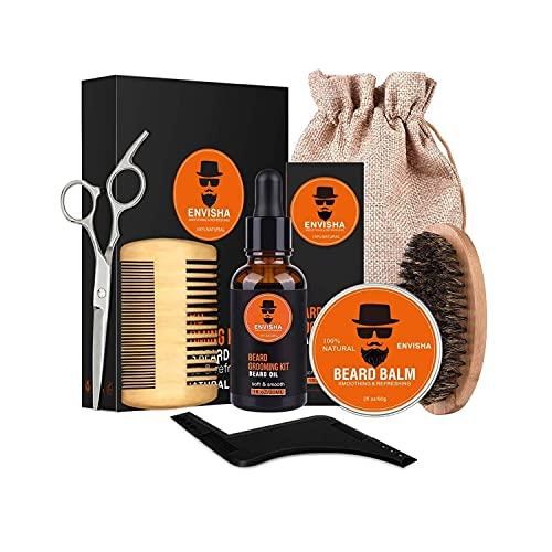 aceite para bigote y barba fabricante AVEDISTANTE