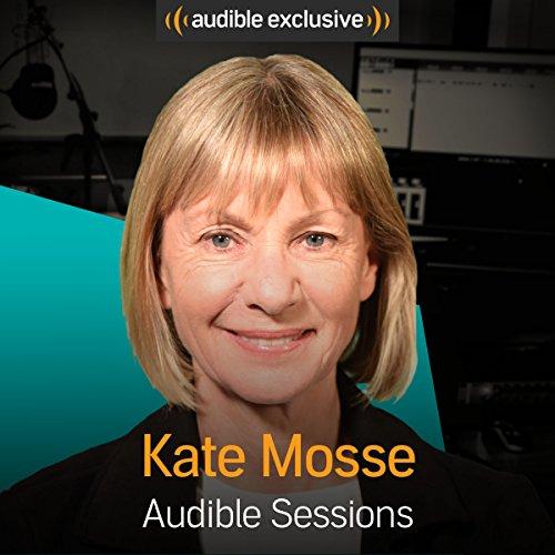 Kate Mosse audiobook cover art