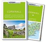 MERIAN momente Reiseführer Cornwall: Mit Extra-Karte zum Herausnehmen