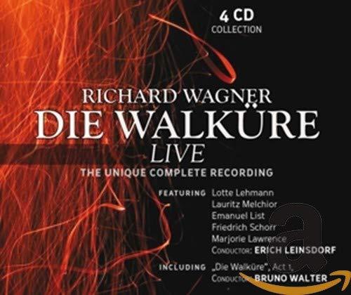 Die Walküre - Live