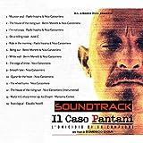 I'm not crazy (feat. Paolo Inzaina & Nico Canzoniero)
