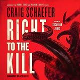 Right to the Kill: Harmony Black, Book 5