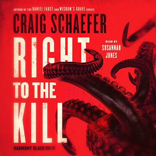 Right to the Kill cover art