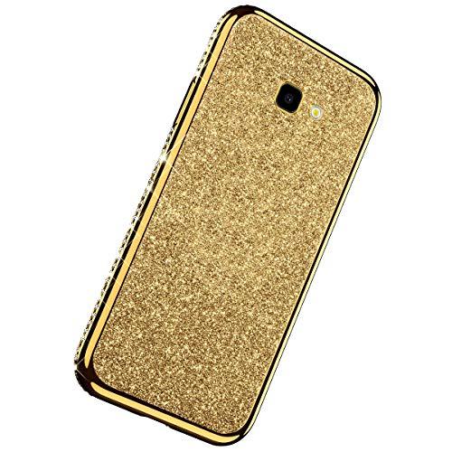 Herbests Estuche compatible Samsung Galaxy A7 2017