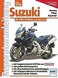 Suzuki 1000 V-Strom: Wartung, Pflege, Reparatur (Reparaturanleitungen)