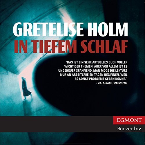 In tiefem Schlaf audiobook cover art