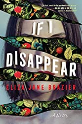 If I Disappear January 2021 New Book Release