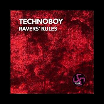 Ravers' Rules