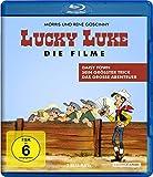 Lucky Luke - Die Spielfilm Edition [Blu-ray]