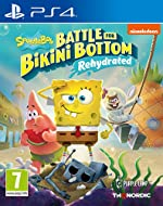 The cult game is back, faithful to the original and spongey Play as SpongeBob, Patrick and Sandy, and use their unique skills Faithful remake of one of the best SpongeBob games of all time Brand new multiplayer mode for two players, online and via sp...