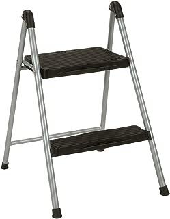 Best 2 step aluminum stool Reviews